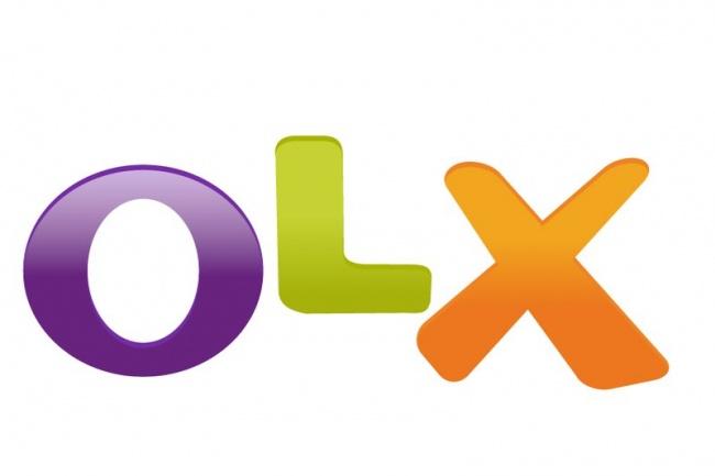 Парсинг объявлений OLX 1 - kwork.ru