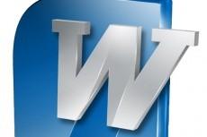 Отредактирую документы Word, Excel 4 - kwork.ru