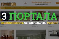 Кулинарный портал, очень красивый + 380 статей + бонус 9 - kwork.ru